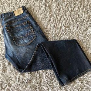 BUFFALO David Bitton Mans Blue Jeans